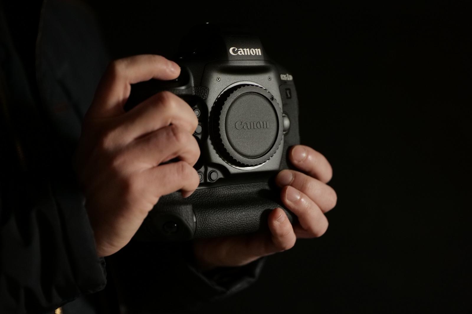 Canon EOS-1D X Mark III: novità e caratteristiche tecniche